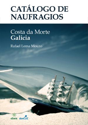 Catálogo de naufragios Costa da Morte Galicia