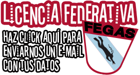 Licencia Federativa FEGAS