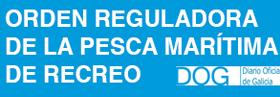 Orden reguladora de la pesca marítima de recreo