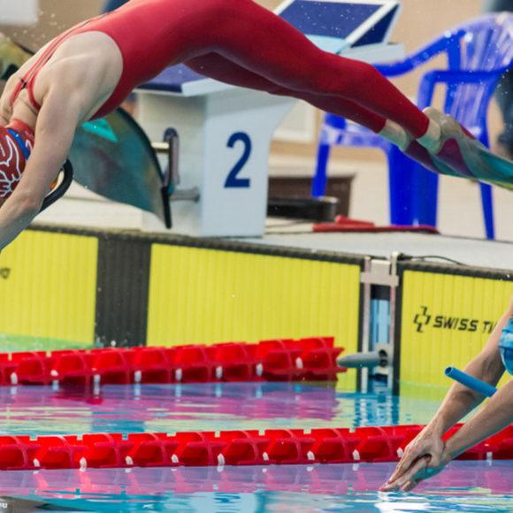 Resultados finales-Golden Final Copa Mundo CMAS natación con aletas 2016 Tomsk Rusia.