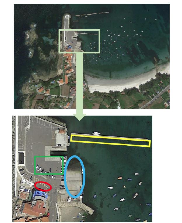 Campeonato gallego de pesca submarina zona sur
