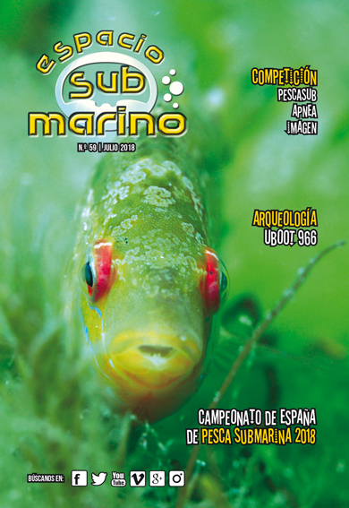 Ya disponible n.59